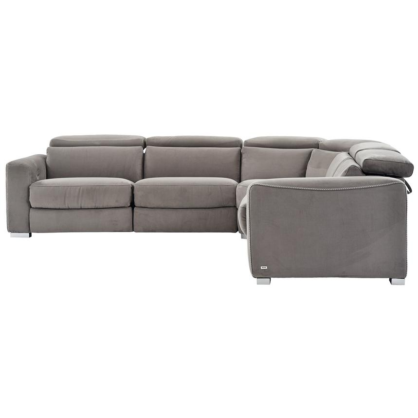 Bay Harbor Power Motion Sofa w/Right Sleeper  alternate image, 4 of 11 images.