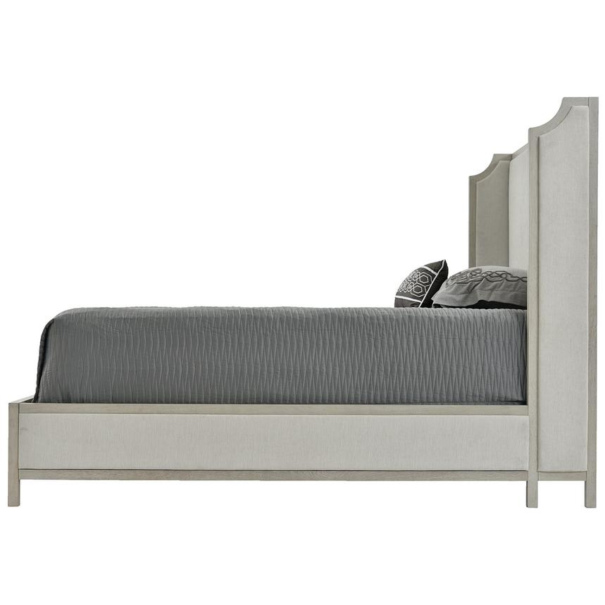 Rachael Ray's Cinema Queen Platform Bed  alternate image, 4 of 6 images.
