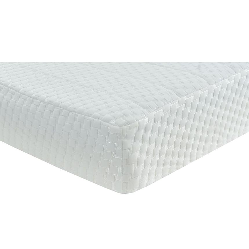 Cosmos Queen Memory Foam Mattress by Carlo Perazzi  main image, 1 of 4 images.