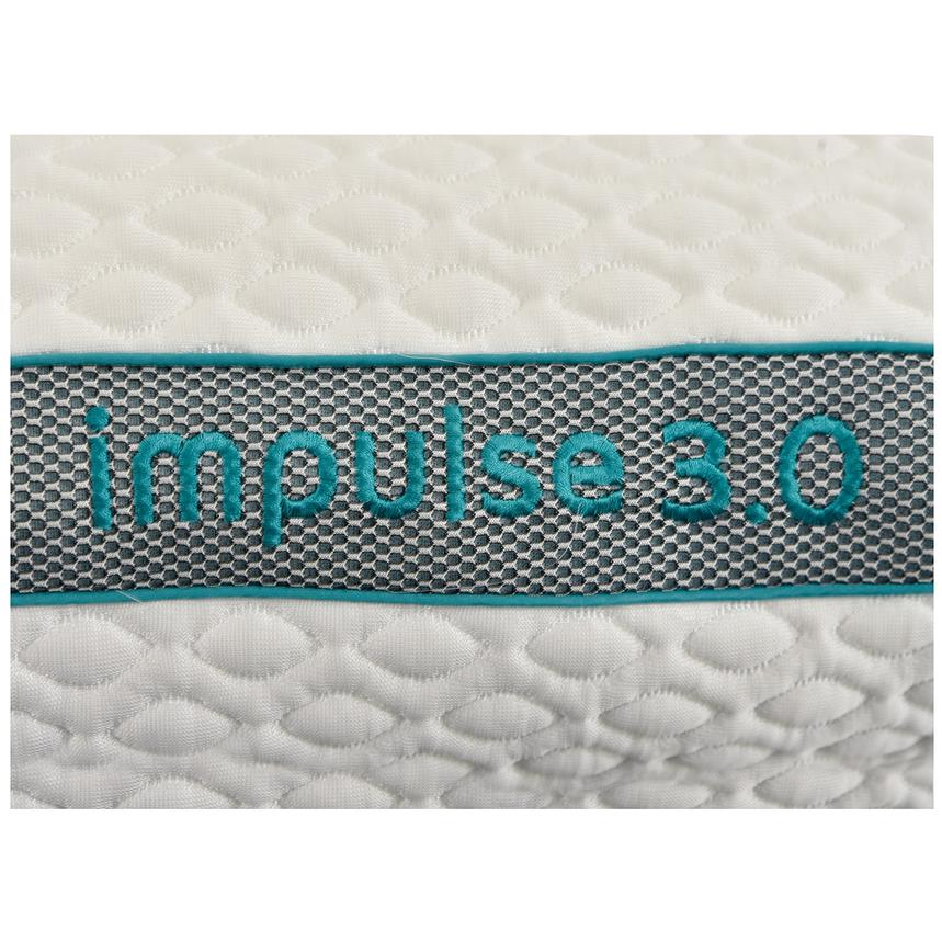 Impulse 3.0 Side Pillow  alternate image, 3 of 4 images.