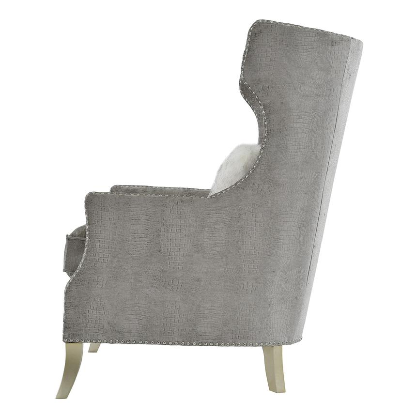 Sonia Ii Accent Chair El Dorado Furniture