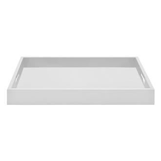 Emerson White Tray