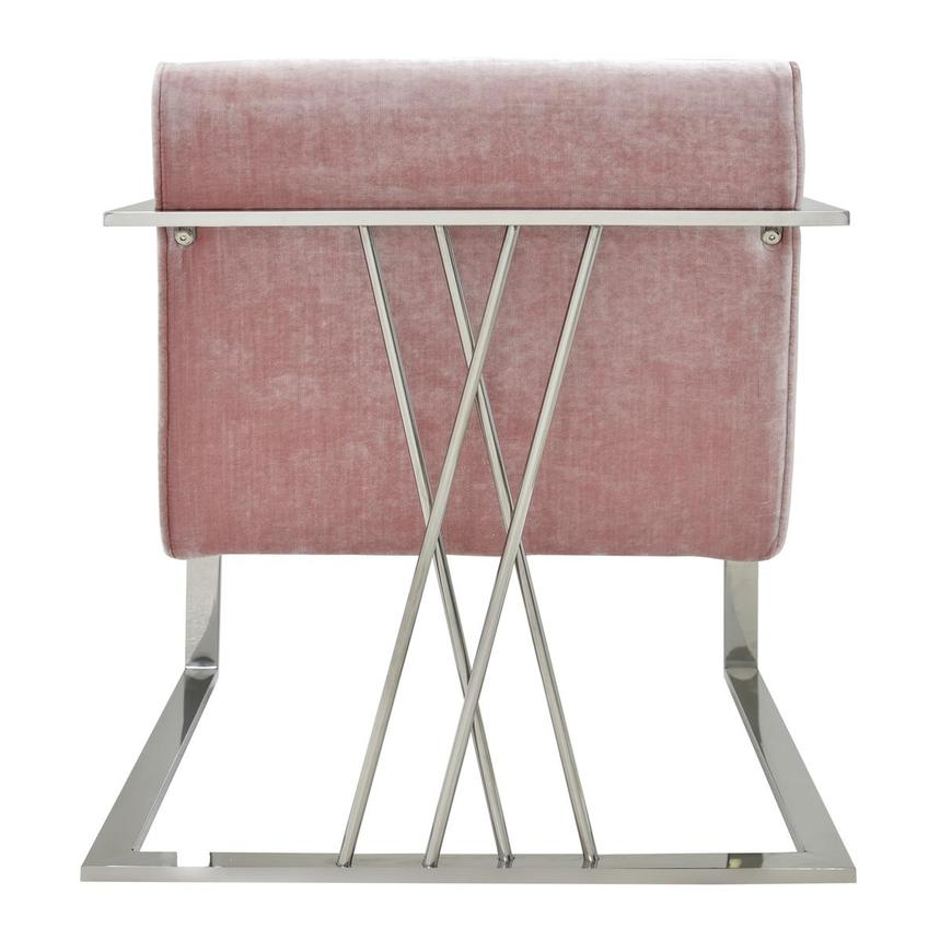 Fairmont Pink Accent Chair  alternate image, 4 of 5 images.