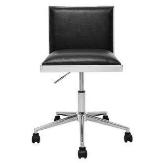 Emario Black Desk Chair