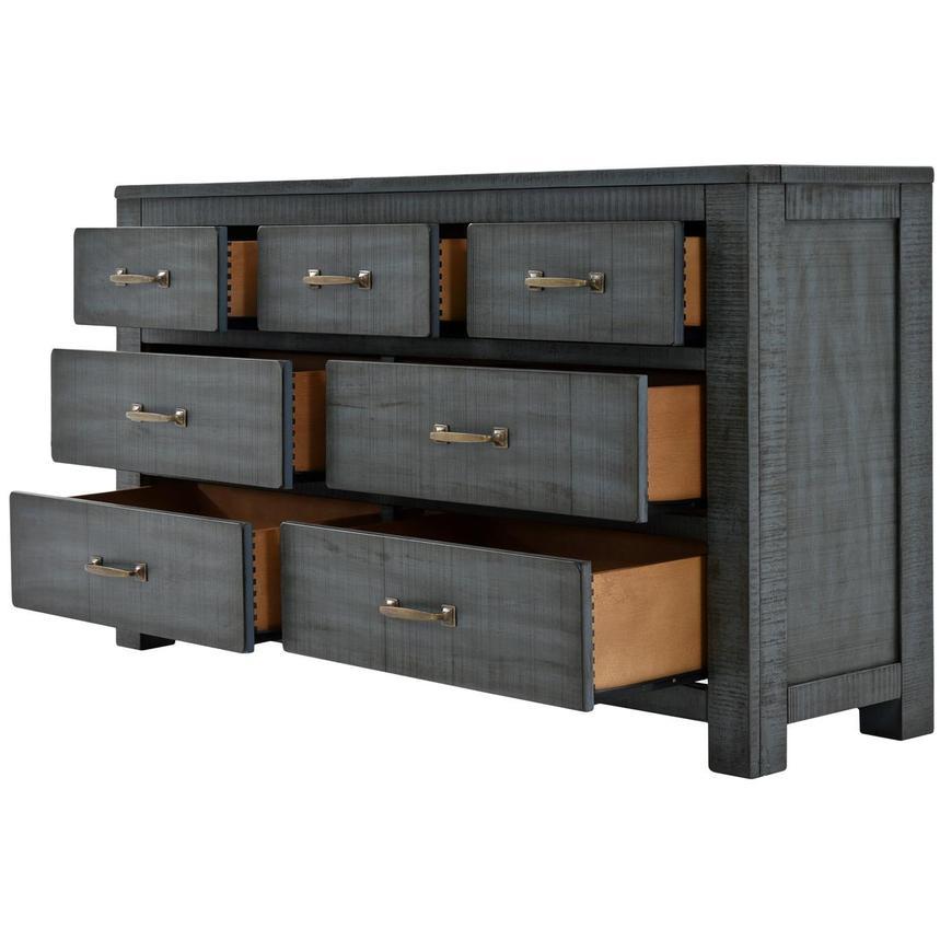 Blue Ridge Dresser El Dorado Furniture, Blue Ridge Furniture