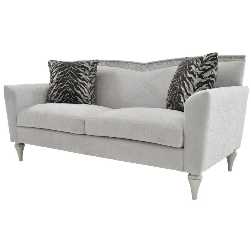Pleasing Melrose Loveseat Pabps2019 Chair Design Images Pabps2019Com