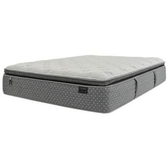 Karina iFlex Queen Mattress by Carlo Perazzi