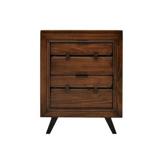 Carpentry Nightstand Made in Brazil
