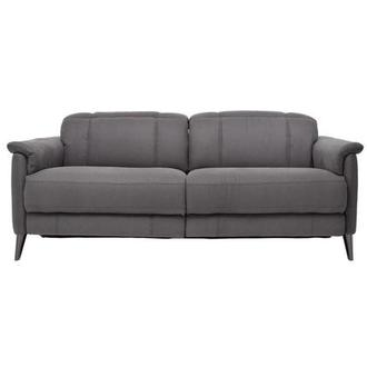 Katie Gray Power Motion Duo Recliner Sofa