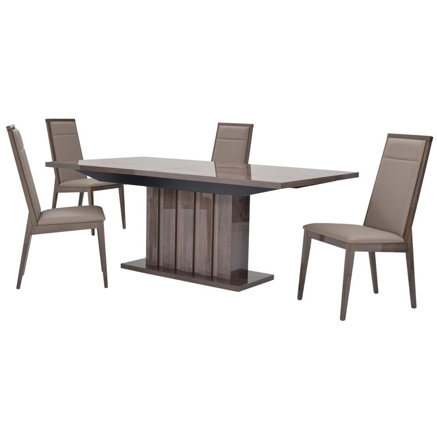 Matera 5-Piece Dining Set  main image, 1 of 19 images.