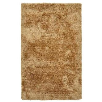 Cosmo Brown 6' x 9' Area Rug