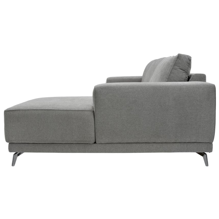 Marley Sofa w/Right Chaise  alternate image, 3 of 5 images.
