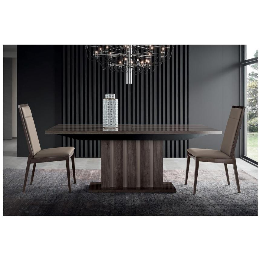 Matera Extendable Dining Table Made in Italy  alternate image, 3 of 9 images.