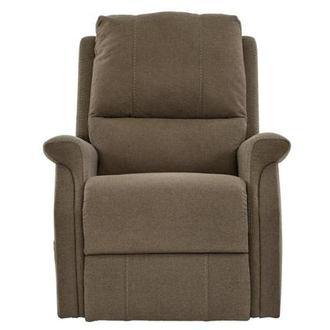 Bailey Brown Power-Lift Recliner