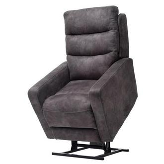 Jimmy Gray Power Lift Recliner