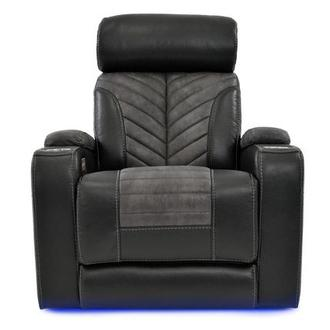 Bobby Power Recliner