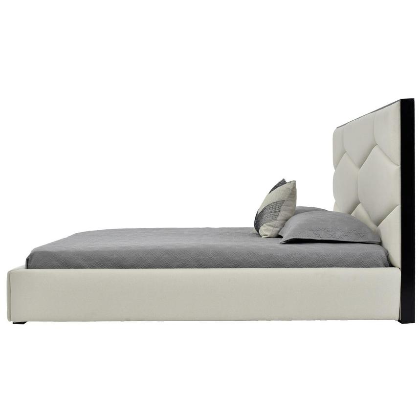 Enga Queen Platform Bed  alternate image, 3 of 5 images.