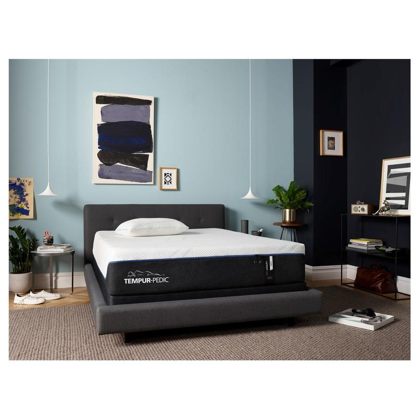 ProAdapt Soft Twin XL Mattress w/Regular Foundation by Tempur-Pedic  alternate image, 2 of 6 images.