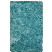 Cosmo Turquoise 6' x 9' Area Rug  main image, 1 of 3 images.
