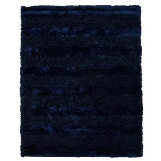 Fusion Navy 6' x 9' Area Rug