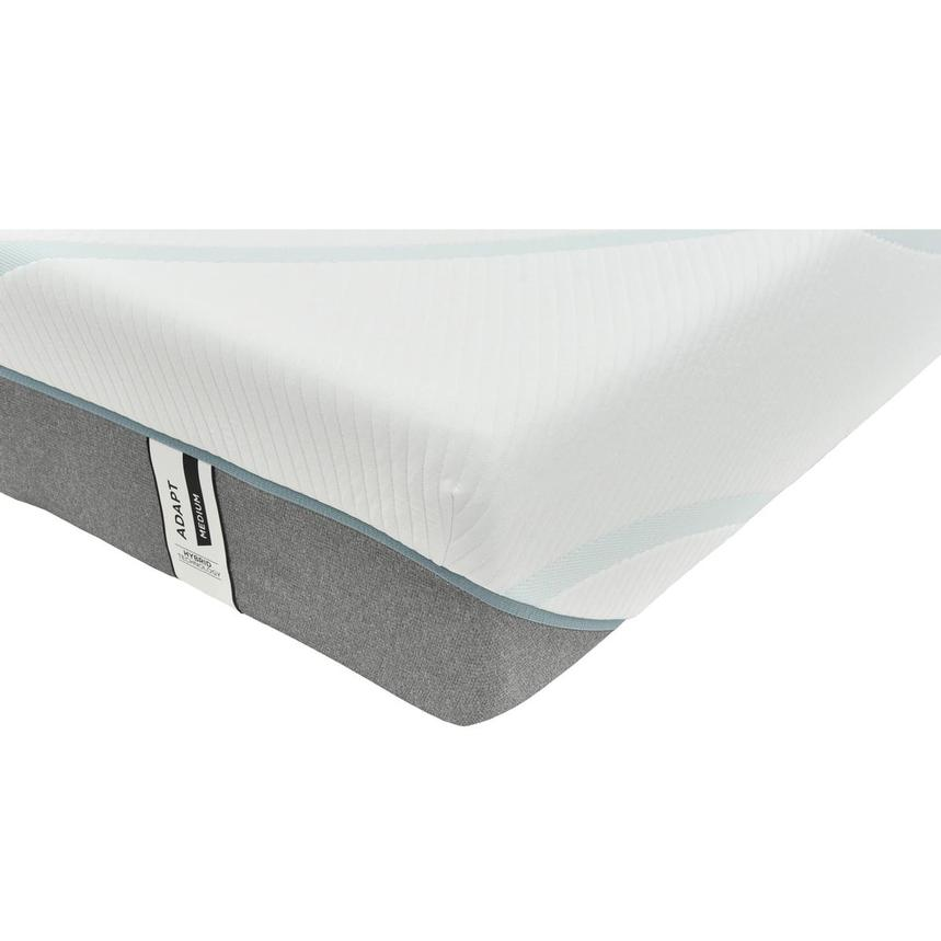 Adapt HB MS Queen Mattress by Tempur-Pedic  main image, 1 of 6 images.