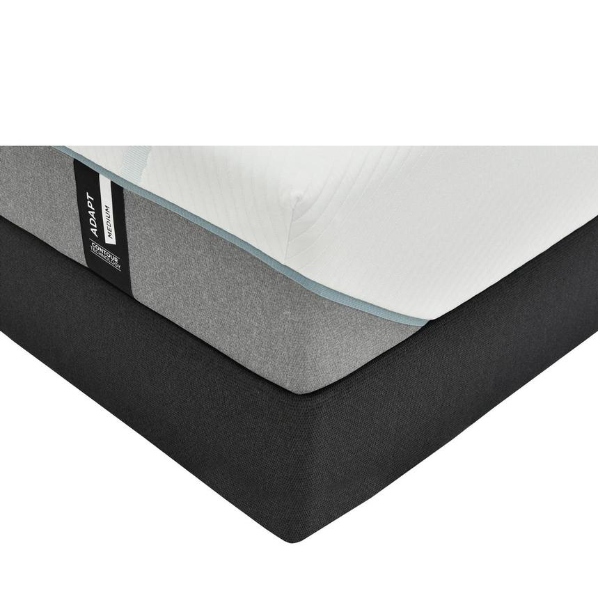 Adapt MF Full Memory Foam Mattress w/Regular Foundation by Tempur-Pedic  main image, 1 of 6 images.