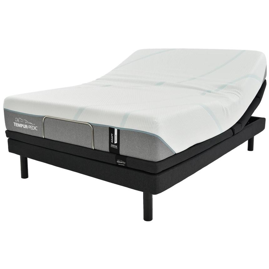 Adapt MF Twin XL Memory Foam Mattress w/Ergo® Extend Powered Base by Tempur-Pedic  main image, 1 of 6 images.
