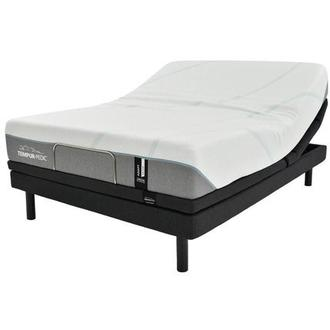 Adapt MF Queen Mattress w/Ergo® Extend Powered Base by Tempur-Pedic