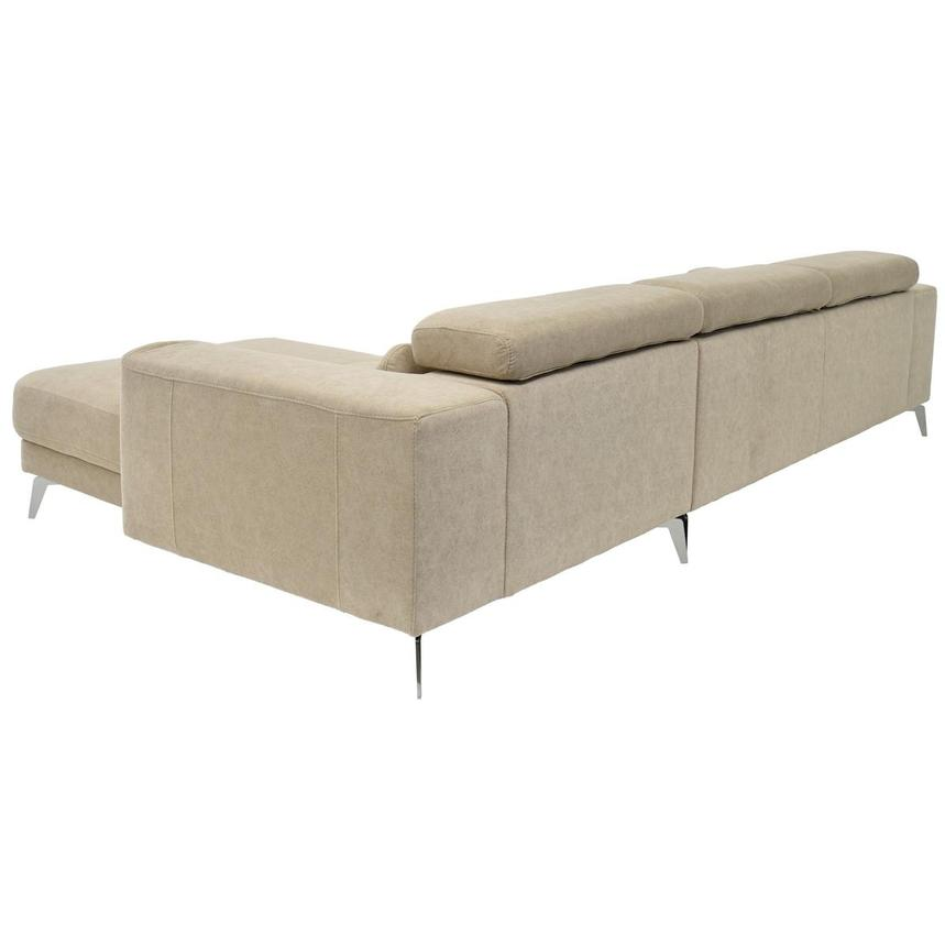 Tyler Sofa w/Right Chaise  alternate image, 4 of 6 images.