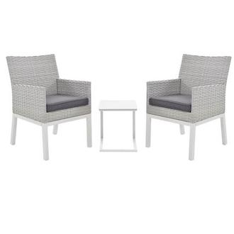 Mykonos/Fort Meyers 3-Piece Patio Set