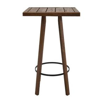 Nina Pub Table Made in Brazil