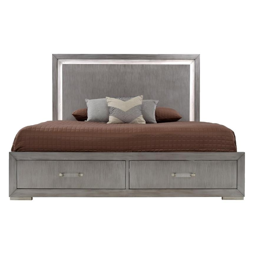 Fabulous Parker Queen Storage Bed Pdpeps Interior Chair Design Pdpepsorg