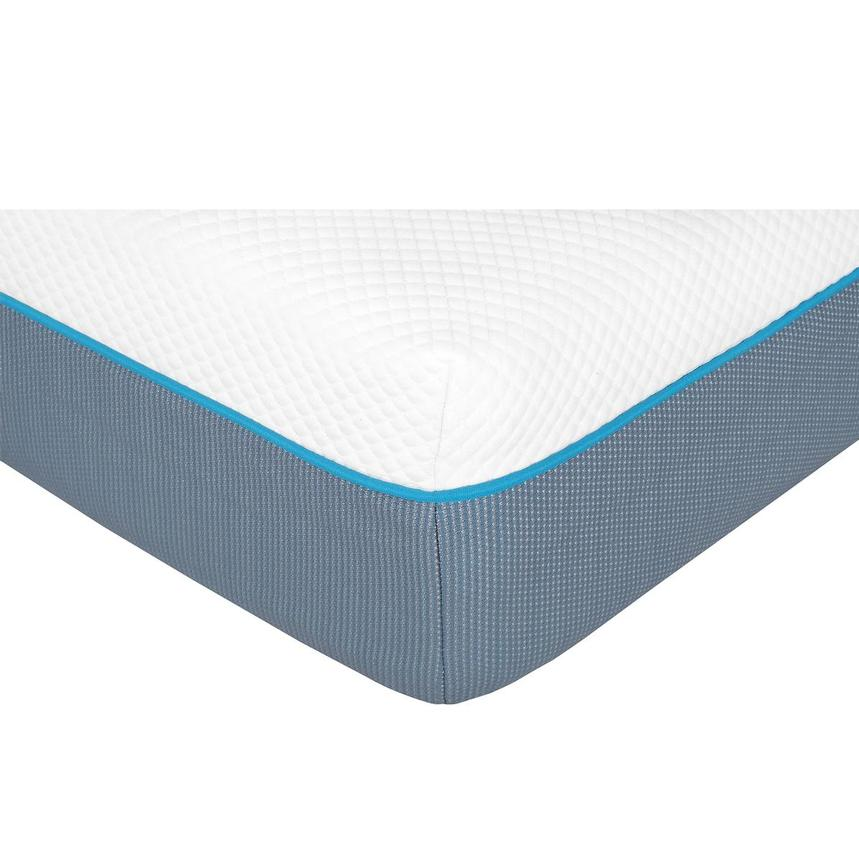 Simba Queen Memory Foam Pocket Spring Mattress  main image, 1 of 6 images.
