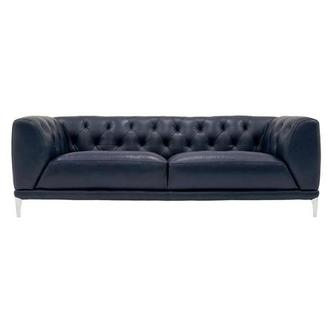 Diana Leather Sofa