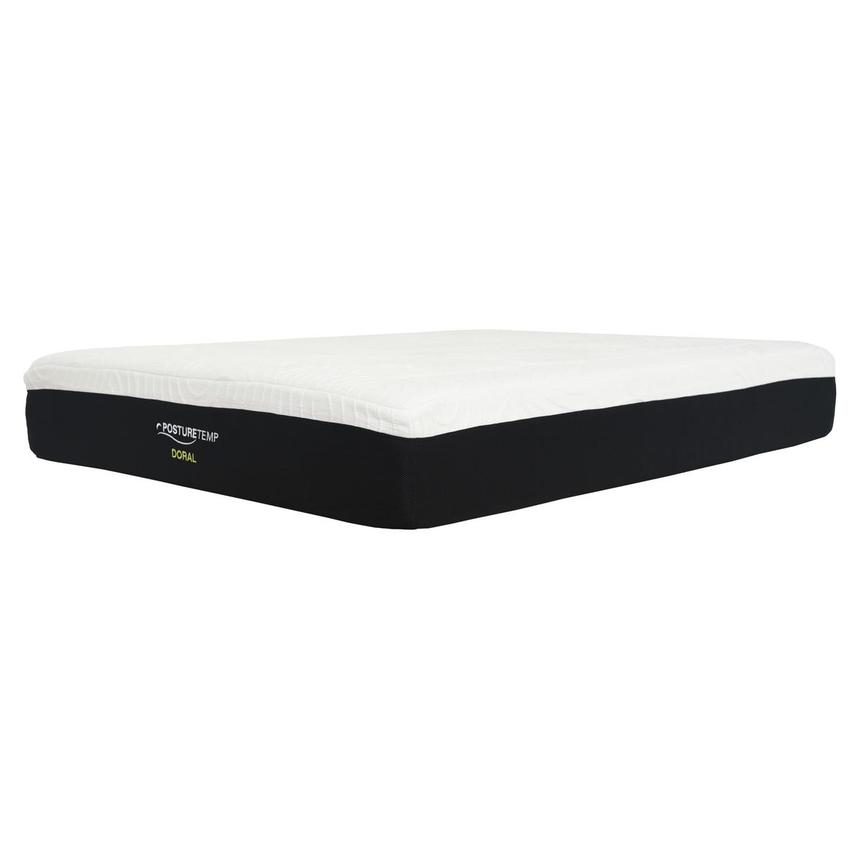 Doral Twin XL Mattress by Classic Brands