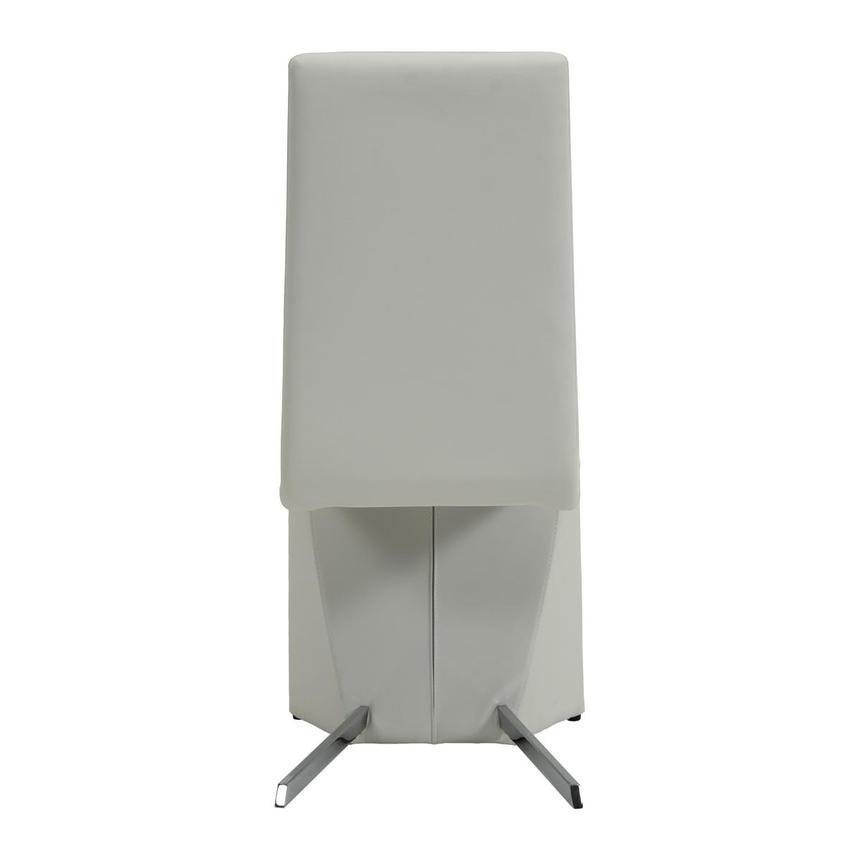 Tui White Side Chair  alternate image, 4 of 6 images.