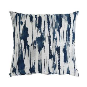 Joey Blue Accent Pillow