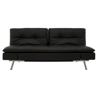 Matrix II Brown Futon