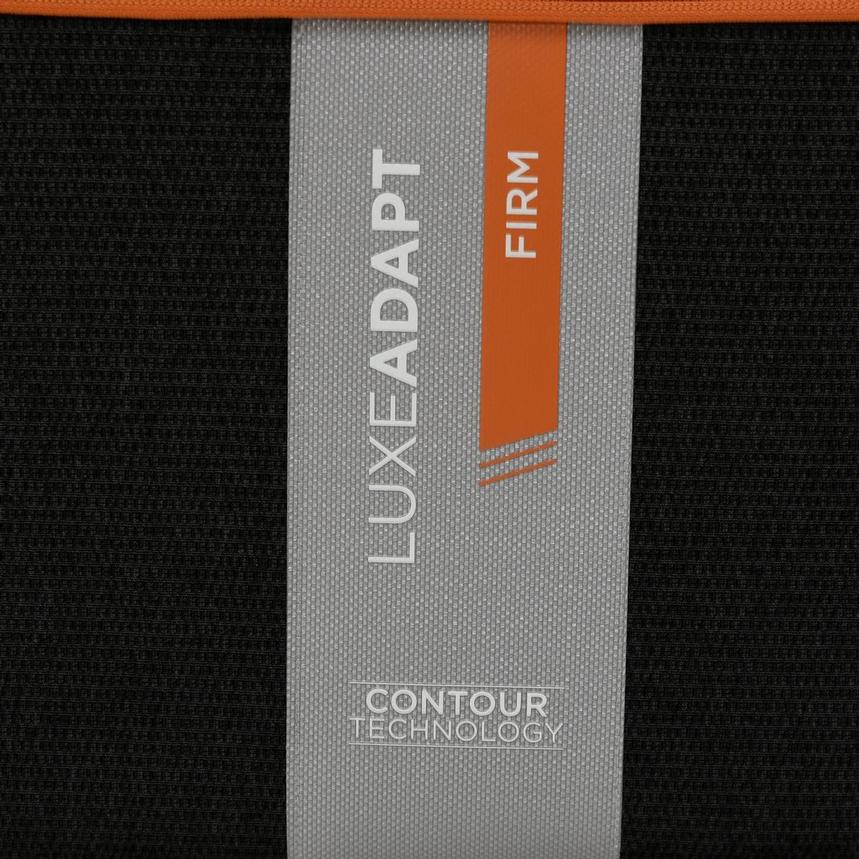 Luxe-Adapt Firm King Mattress w/Regular Foundation by Tempur-Pedic  alternate image, 5 of 6 images.