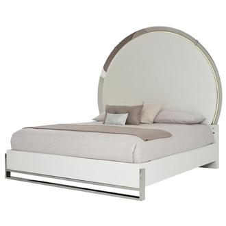 Halo King Platform Bed