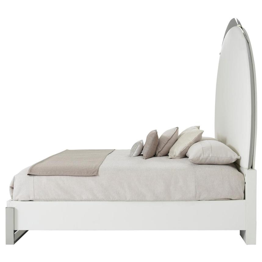 Halo King Platform Bed  alternate image, 3 of 6 images.