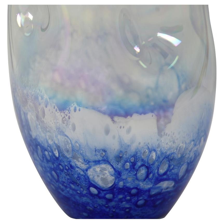 Wolken Small Glass Vase  alternate image, 3 of 3 images.