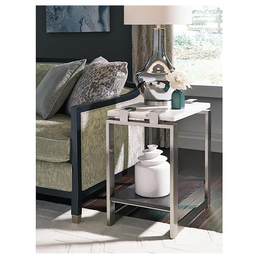 Ashley Side Table  alternate image, 3 of 8 images.