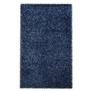 Samara Blue Multi 5' x 8' Area Rug  main image, 1 of 3 images.