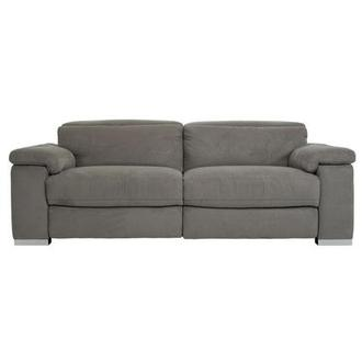 Karly Gray Power Motion Sofa