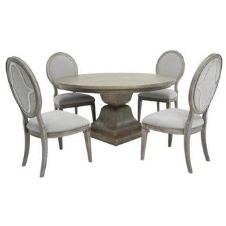 Kala 5-Piece Dining Set