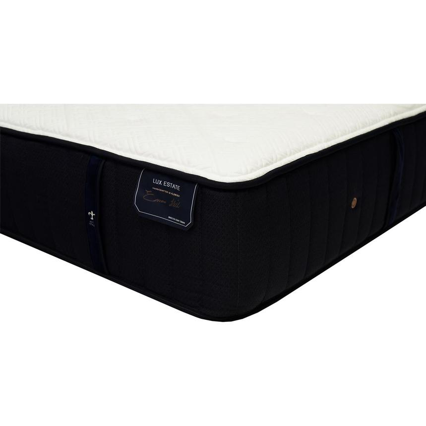 Cassatt-TT Full Mattress by Stearns & Foster  main image, 1 of 6 images.