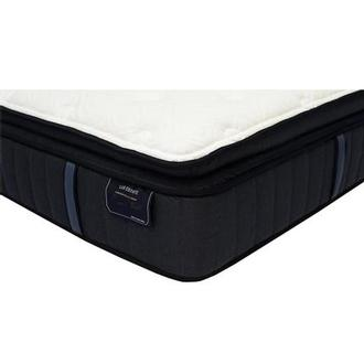RockWell-EPT Full Mattress by Stearns & Foster