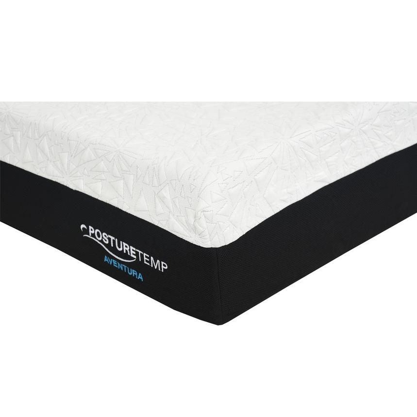 Aventura King Memory Foam Mattress by Classic Brands  main image, 1 of 4 images.