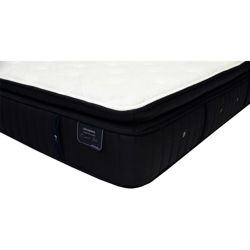 Cassatt-EPT King Mattress by Stearns & Foster  main image, 1 of 5 images.